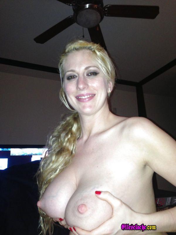 Photos de femmes aux gros seins